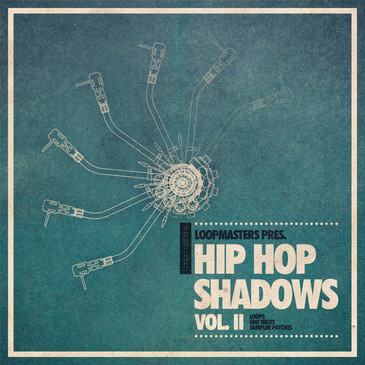 Hip Hop Shadows Vol 2
