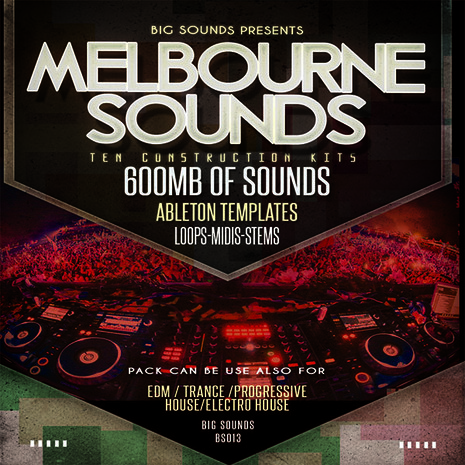 Melbourne Sounds