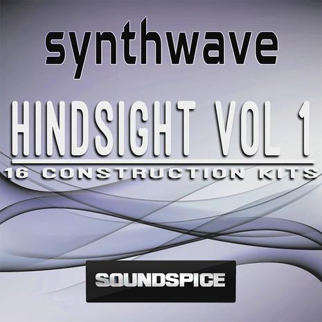 Synthwave/Retro Hindsight Vol 1