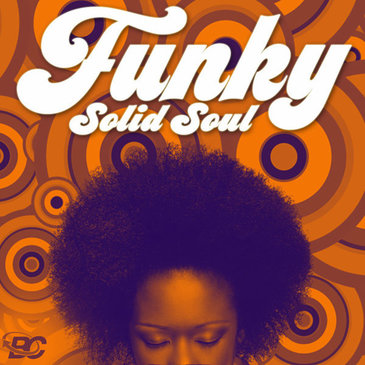 Funky Solid Soul