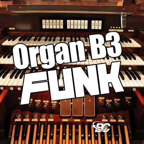 Organ B3 Funk