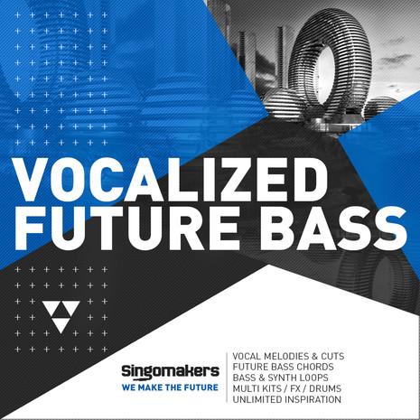Vocalized Future Bass