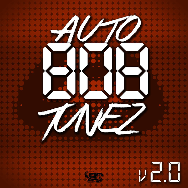 Auto 808 TuneZ Vol 2