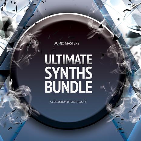 Ultimate Synths Bundle Vol 4: Twisted Pop, DnB & Dubstep