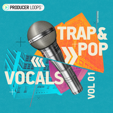 Urban Pop Vocals