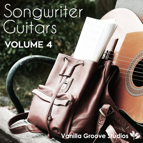 Songwriter Guitars Vol 4