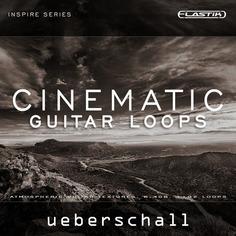 Cinematic Guitar Loops
