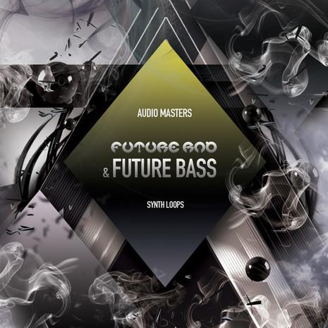 Future RnB & Future Bass: Synths