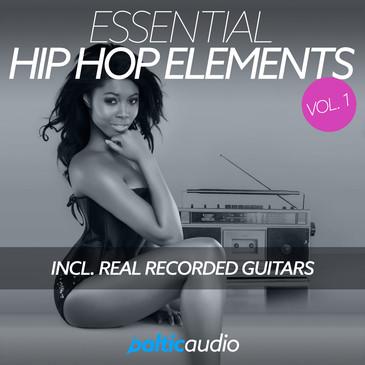 Essential Hip Hop Elements Vol 1