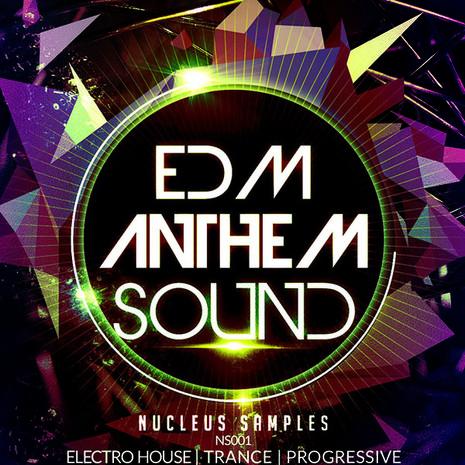 EDM Anthem Sound