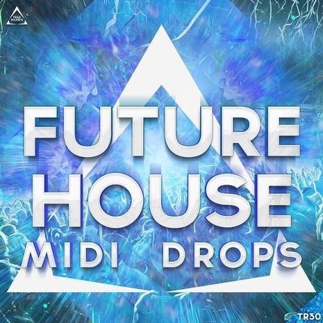 Future House MIDI Drops