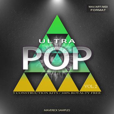 Ultra Pop Vol 2