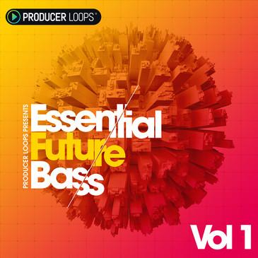 Essential Future Bass Vol 1