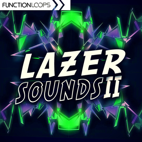 Lazer Sounds 2