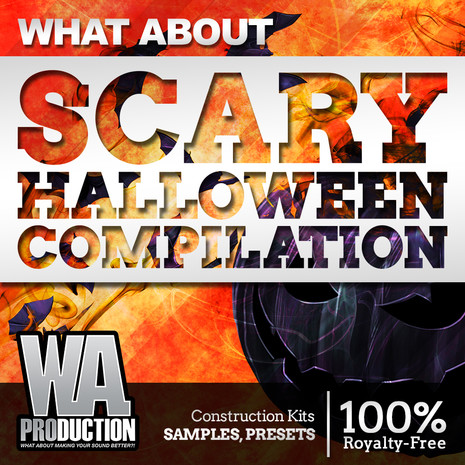 What About: Scary Halloween Compilation