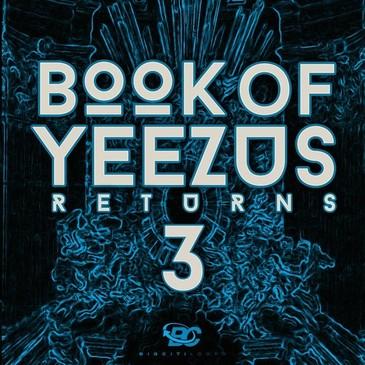 Book Of Yeezus Returns 3
