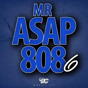 Mr ASAP 808 6