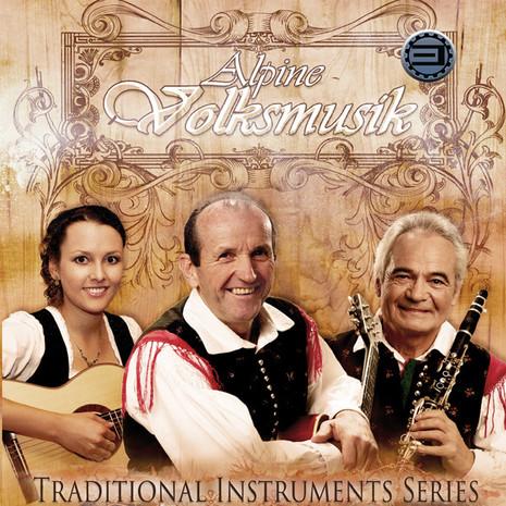 Alpine Volksmusik