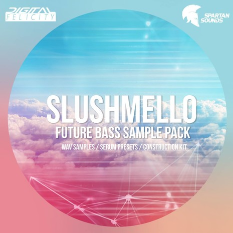 Slushmello Future Bass Sample Pack