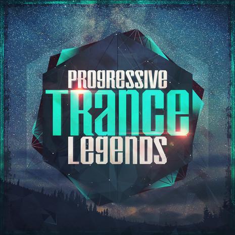 Progressive Trance Legends