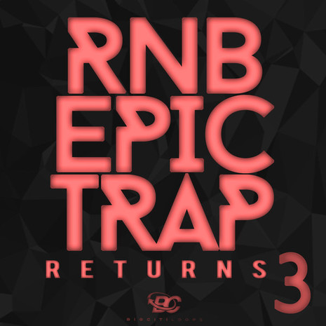 R&B Epic Trap Returns 3