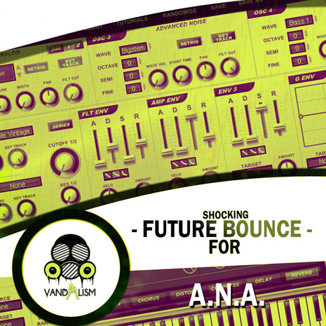 Shocking Future Bounce For A.N.A.