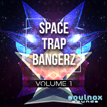 Space Trap Bangerz Vol 1