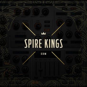 Spire Kings: EDM
