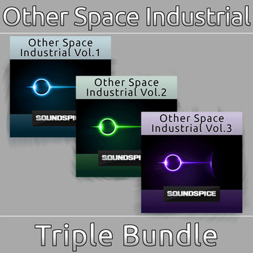 Other Space Industrial Triple Bundle