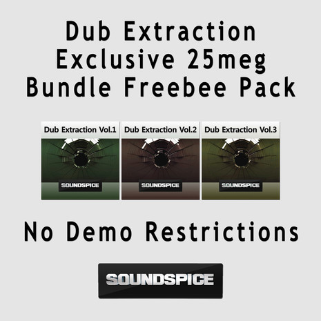 Dub Extraction: Exclusive Free Loops