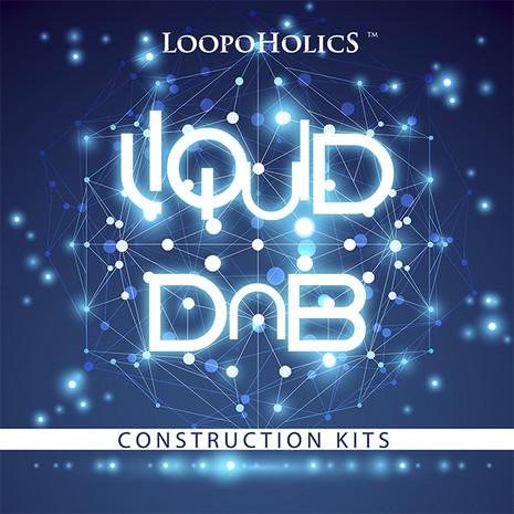 Liquid DnB: Construction Kits