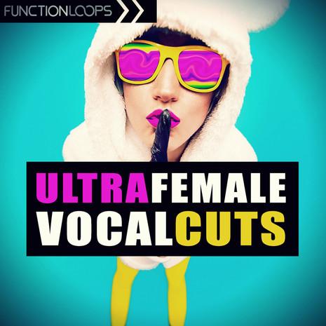 Ultra Female Vocal Cuts