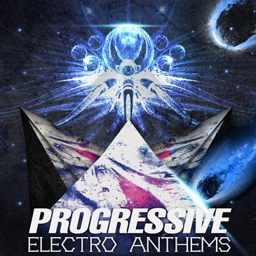 Progressive Electro Anthems