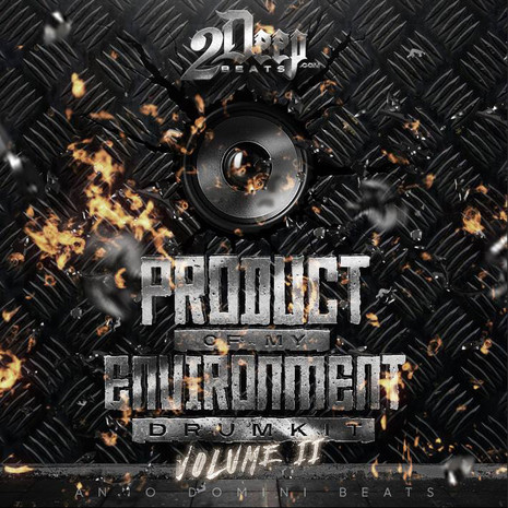 Product Of My Environment Vol 2