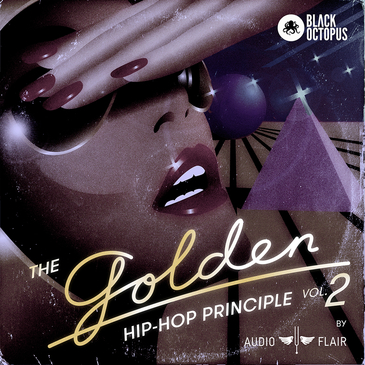 Audioflair: The Golden Hip Hop Vol 2