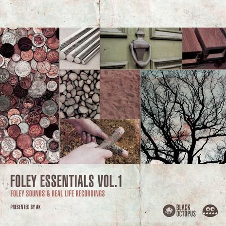 Foley Essentials