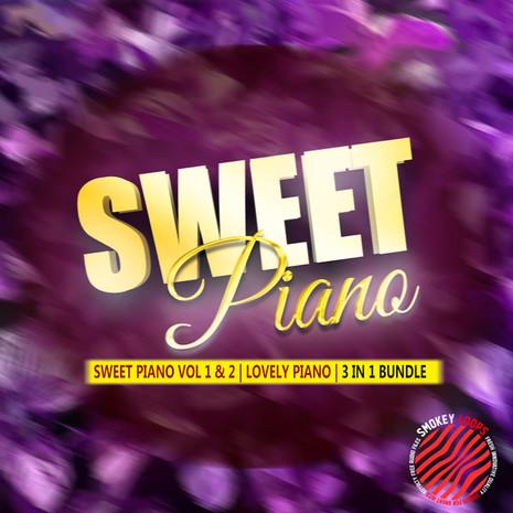 Sweet Piano Bundle