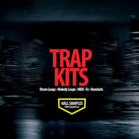 Hall Samples:Trap Kits