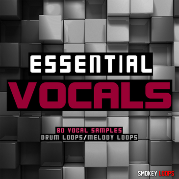 Essential Vocals
