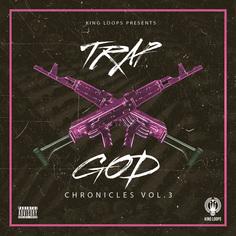 Trap God Chronicles Vol 3