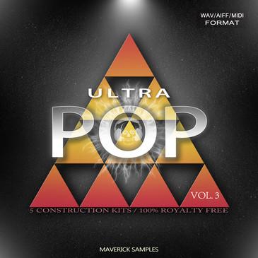 Ultra Pop Vol 3