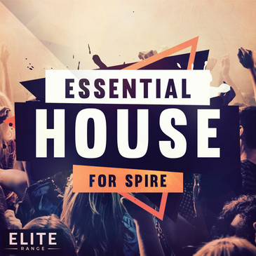 Essential House For Spire