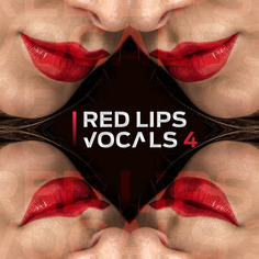 Red Lips Vocals 4