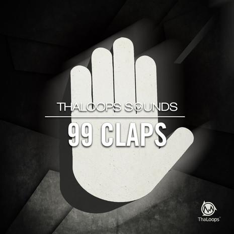 99 Hip Hop Claps