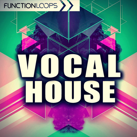 Function Loops: Vocal House