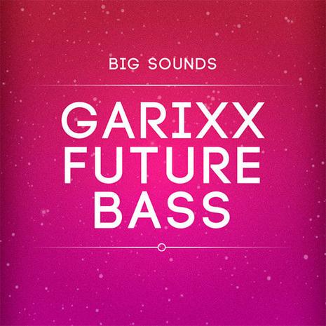 Garixx Future Bass