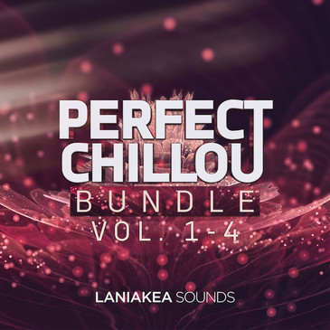 Perfect Chillout Bundle (Vols 1-4)