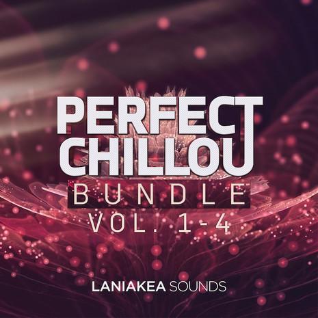 Perfect Chillout Bundle (Vols 1-4)