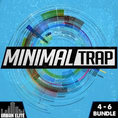 Minimal Trap Bundle (Vols 4-6)