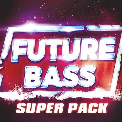 Future Bass Super Pack